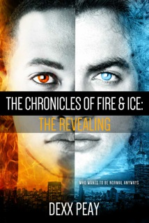 The Chronicles of Fire and Ice