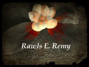 Elizabeth Rawls