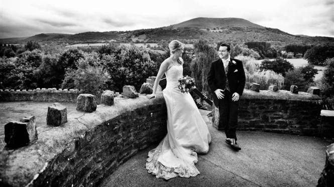 The Great House Hotel Laleston South Wales Wedding Venue