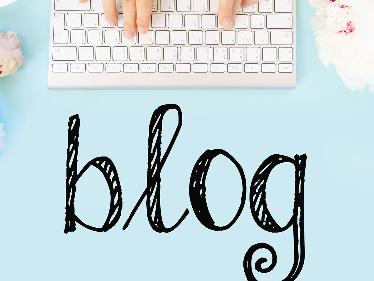 Blogging and more: what do you need?