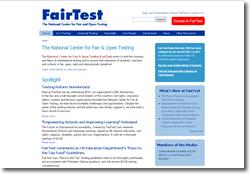 fairtest.org