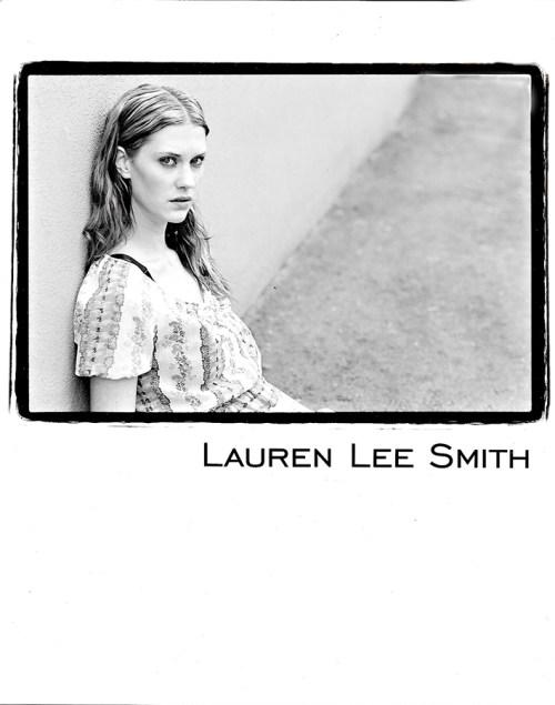 LAUREN LEE SMITH
