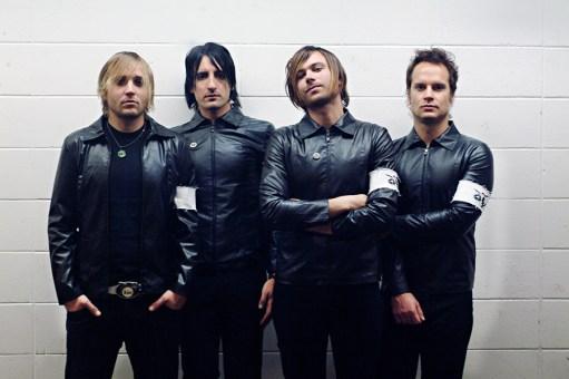 SUGARCULT | band promo photo