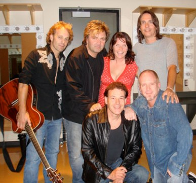 Honeymoon Suite 09.14.07