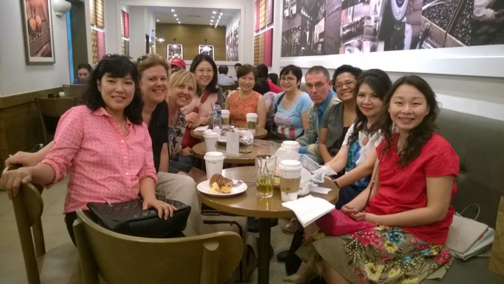 Lessons from Surabaya…broken wide open