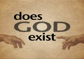 How I came to believe in God