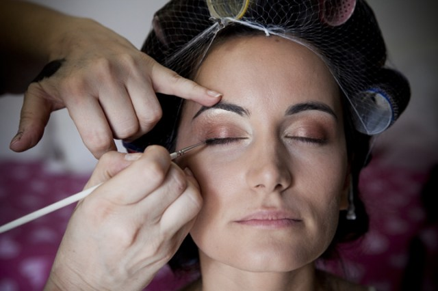 Angela Migliaccio Trucco Sposa Wedding MakeUp