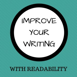 Improve your writing with readability