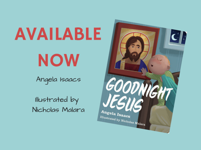 Goodnight Jesus Available now