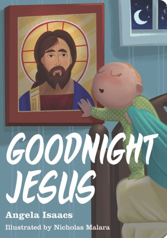 Goodnight Jesus cover