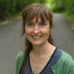 Melinda Johnson Author