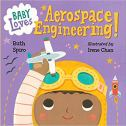 Book Cover: Baby Loves Aerospace Engineering