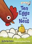 Book Cover: Ten Eggs in a Nest