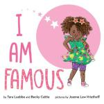 Book Cover: I Am Famous