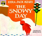 Book Cover: The Snowy Day By Jack Ezra Keats