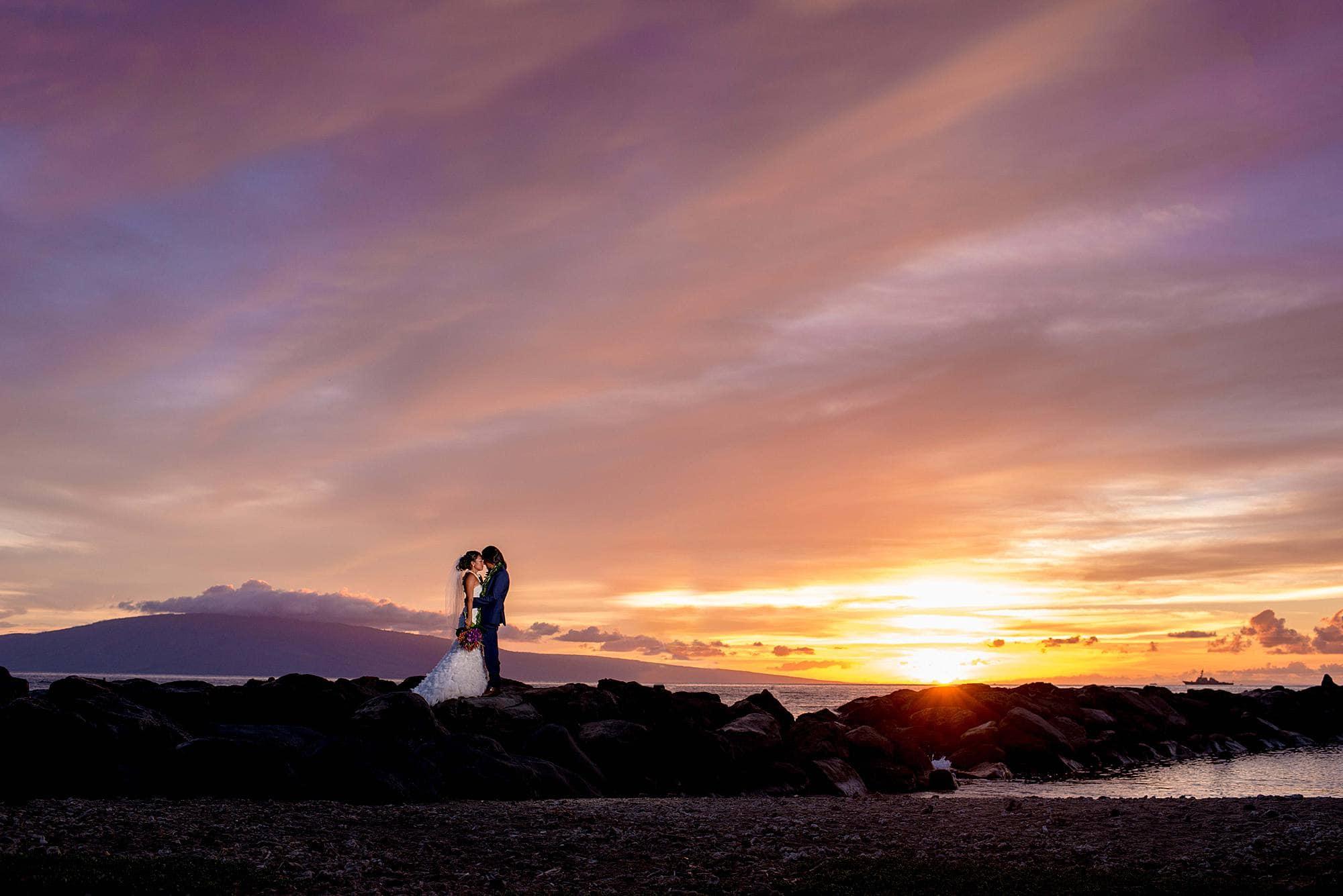 336853dec6 Paradise Landing Wedding | Lisa + Peter | Angela Nelson Photography