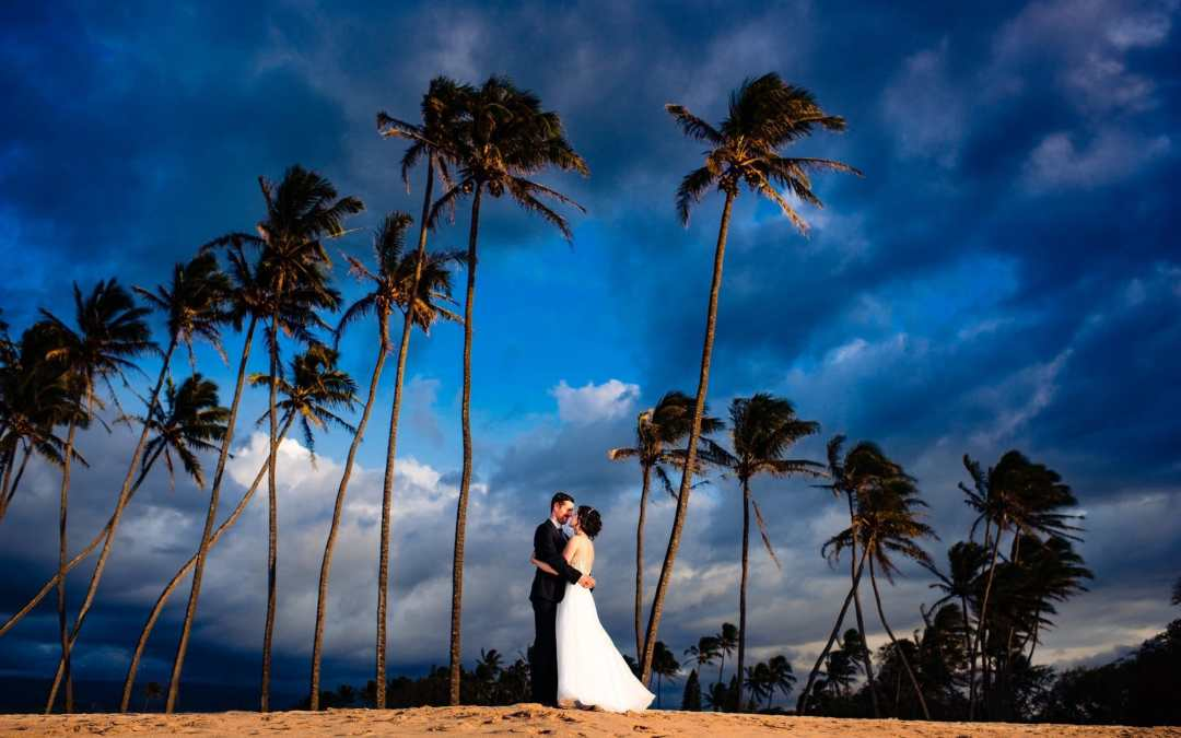 Maui Beach Weddings: What You Need to Know
