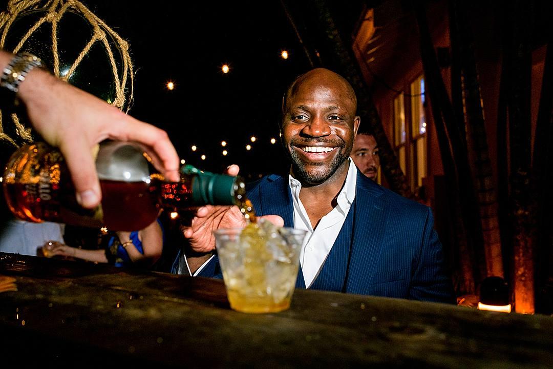 twisted tiki drinks at steeple house kapalua