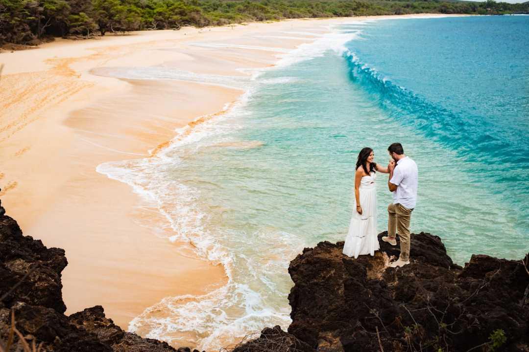 Best Maui Wedding Photographs of 2019-19