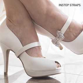 Instep Straps