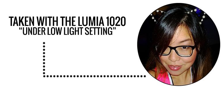 Chris Weber Angela Ricardo koreandoll fashion beauty blogger Pier 92 Nokia Lumia 1020 Zoom Reinvented event
