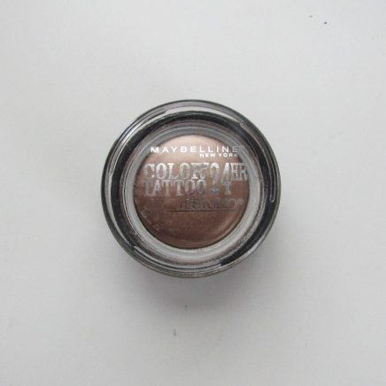 Maybelline Bad to the Bronze