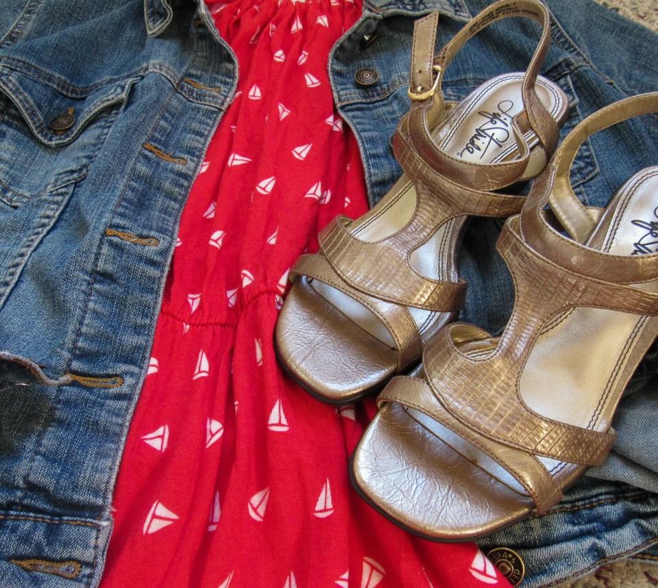 eBay Dress Poshmark Shoes