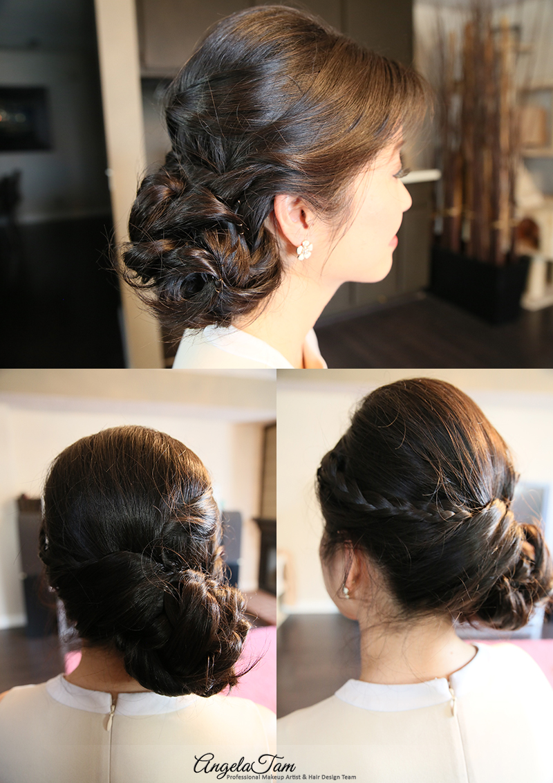 ORANGE COUNTY ASIAN BRIDE WEDDING MAKEUP ARTIST AND HAIR