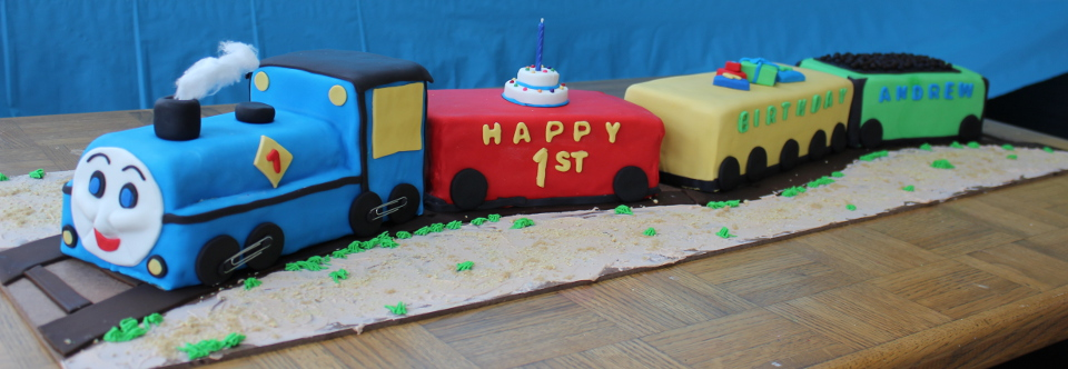 Birthday Cakes For Kids Angel Cake Creations