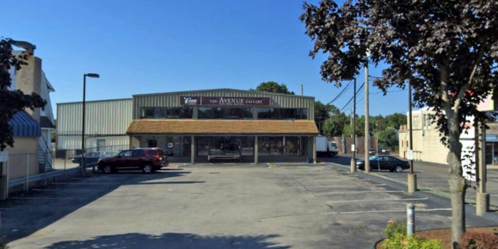 Retail Building in Norwalk, CT, Sold for $1.95 Million