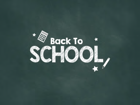 The Sampler App – Back To School Event Created logo and overall feel of The Sampler App's Back to School Sampling Event. A week long event which Back to School brands sample their products to customers.