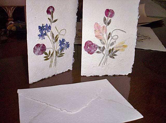 Papel reciclado para manualidades angeles manualidades - Manualidades de papel reciclado ...