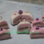 Pastelitos de porcelana