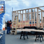 Pennies For Quarters Builds Demonstration Tiny House