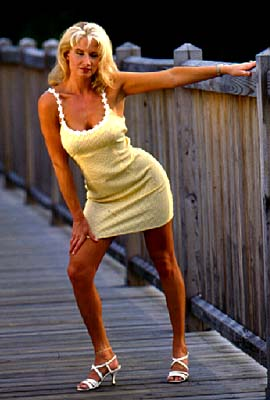 Tammy Lynn Sytch Sunny Photo Gallery