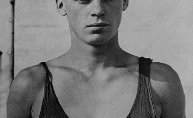 Johnny Weissmuller Biography And Filmography