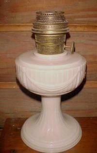 Dreams Remembered Antique Kerosene Lamps