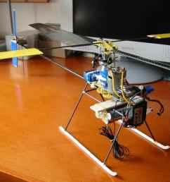 wiring diagram electric r c airplane [ 1584 x 1192 Pixel ]