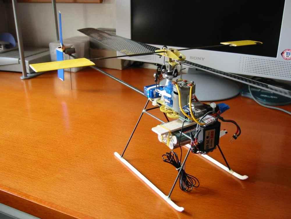 medium resolution of wiring diagram electric r c airplane
