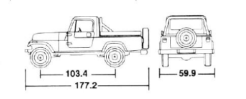 Jeep Cj5 Body, Jeep, Free Engine Image For User Manual