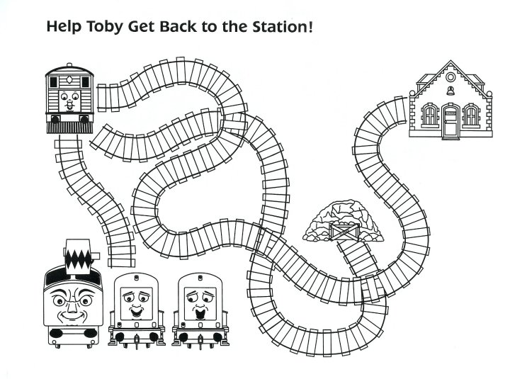 Fire Engine Coloring Pages Mazes, Fire, Free Engine Image