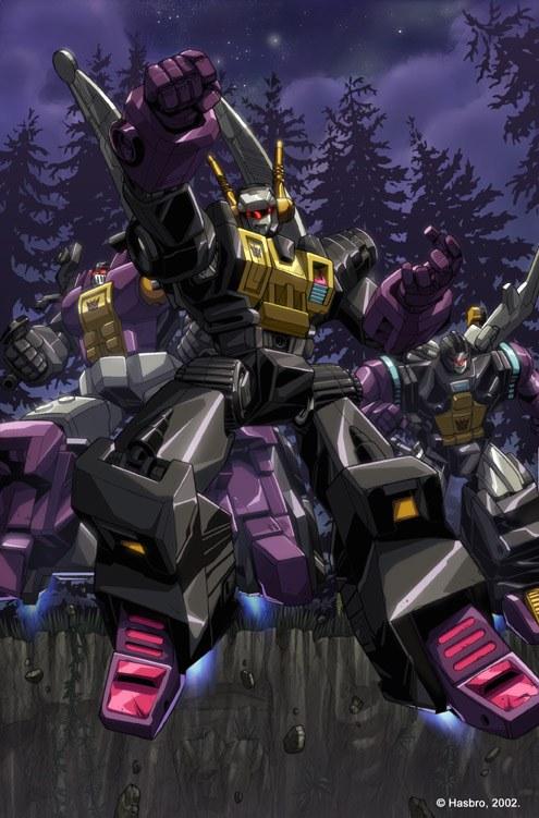 Grimlock Fall Of Cybertron Wallpaper Transformer Domain Dreamwave Art Gallery Generation One
