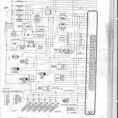 Bf Falcon Wiring Diagram 2000 Ford Focus Fuse Box Ef Ecu Somurich