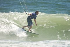 Local Kiteboarder - Laitham Kellam - Click pic for more