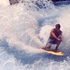 Eric Thomas Pro Flowboarding