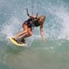 Kiteboarding Brevard