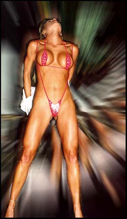 Tylene Buck Pictures Tylene Buck Pics Fitness Model