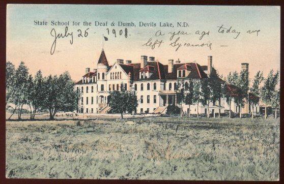 Devils Lake Flint Michigan