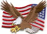 The Eagle has Landed! Look out religious fanatics! We're gonna getcha!!