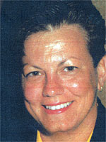 Catherine Smith; photo: september11victims.com